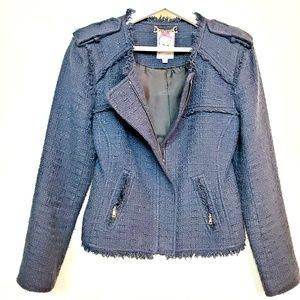 Yoanna Baraschi Tweed Jacket